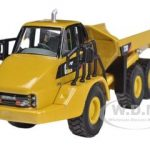 CAT Caterpillar 730 Articulated Truck 1/87 Diecast Model by Norscot