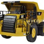 CAT Caterpillar 772 Off Highway Truck 1/50 Diecast Model by Norscot