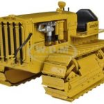 CAT Caterpillar Twenty Two Track Type Tractor 1/16 Diecast Model by Norscot