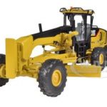 CAT Caterpillar 14M Motor Grader 1/50 Diecast Model by Norscot