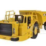 CAT Caterpillar AD45B Underground Articulated Truck 1/50 Diecast Model by Norscot