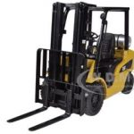 CAT Caterpillar P5000 Lift Truck 1/25 Diecast Model by Norscot