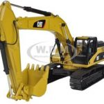 CAT Caterpillar 336D L Hydraulic Excavator 1/50 Diecast Model by Norscot