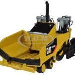 CAT Caterpillar AP600D Asphalt Paverdie 1/50 Diecast Model by Norscot