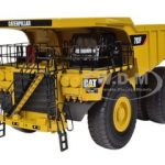 CAT Caterpillar 793F Mining Truck 1/50 Diecast Model by Norscot