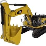 CAT Caterpillar 374D L Hydraulic Excavator 1/50 Diecast Model by Norscot