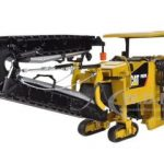CAT Caterpillar PM200 Cold Planer 1/50 Diecast Model by Norscot