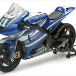 Yamaha YZR-M1 #11 2011 Factory Racing Ben Spies Motorcycle 1/12 by New Ray
