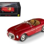 Ferrari 166 MM Red Elite Edition 1/43 Diecast Model Car by Hotwheels