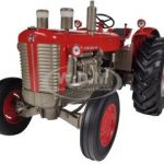 Massey Ferguson 98 GM Diesel Tractor With Front Headlights 1/16 Diecast Model by Speccast