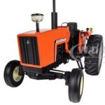 Allis Chalmers 6080 Open Station 2-Wheel Drive Tractor 1/16 Diecast Model by Speccast