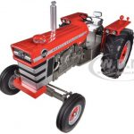 Massey Ferguson 1100 Tractor 1/16 Diecast Model by Speccast