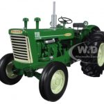 Oliver 990 Diesel GM Tractor 1/16 Diecast Model by Speccast