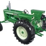 Oliver 1850 with Perkins Diesel Tractor 1/16 Diecast Model by Speccast