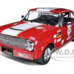 1963 Ford Falcon Racing #390 Jon Lecarner 1/18 Diecast Model Car by Sunstar