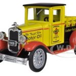 1928 Chevrolet Pick Up Truck Pennzoil 1/32 Diecast Model by New Ray