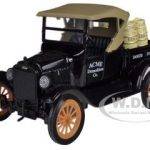 1925 Ford Model T Pick Up Truck 1/32 Diecast Model by New Ray