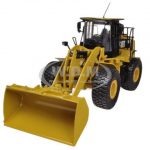 Cat Caterpillar 950K Wheel Loader 1/50 Diecast Model by Tonkin Replicas
