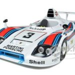1977 Porsche 936/77 #03 Team Martini 1/18 by True Scale Miniatures