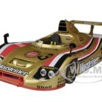 1983 Porsche 936 #3 DRM Hockenheim / Warsteiner Team Joest Racing 1/18 by True Scale Miniatures