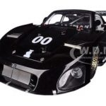 1980 Porsche 935 K4 #00 Interscope Racing 1/18 Model Car by True Scale Miniatures