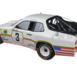1980 Porsche 924 GT #3 Porsche System Le Mans 24Hr D. Bell- A. Holber Limited Edition to 500pcs 1/18 Model Car by True Scale Miniatures