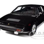 Ferrari Dino 308 GT4 Elvis Presley Owned Black Elite Edition 1/18 Diecast Model Car by Hotwheels
