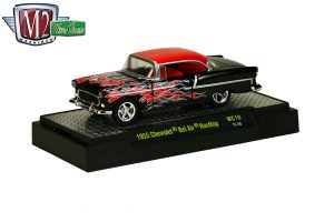 Wild_Cards_Release_WC10_1955_Chevrolet_Bel_Air_Hardttop_Black_Body_and_Red_Top_with_Red_Flames_and_White_Pin_Stripes_Final_Image__98614