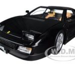 Ferrari 348 TS Elite Edition Black 1/18 Limited Edition by Hotwheels