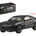 1982 Pontiac Firebird Trans Am K.I.T.T. KITT Cult Classics Knight Industries Two Thousand 1/43 Diecast Model Car by Hotwheels