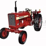 International 544 Wide Front Tractor with Firestone Tires 1/16 Diecast Model by Speccast