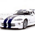 Dodge Viper GT2 1/18 Diecast Model Car by Maisto