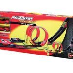 Ferrari Race And Play Dual Loop Set 1/43 by Bburago