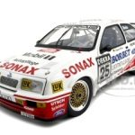 Ford Sierra RS 500  #25 DTM 1989 F.Beila 1/18 Diecast Car Model by Minichamps