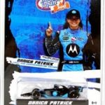 Danica Patrick 1st First Win 2008 Commemorative Edition Indy Car 1/64 Diecast Model Car by Greenlight