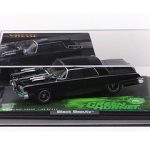 Black Beauty From Movie Green Hornet Diecast Model Car 1/43 by Vitesse