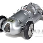1938 Auto Union Type D 1/18 Diecast Car Model by CMC