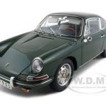 1964 Porsche 901 1/18 Diecast Model Car by CMC