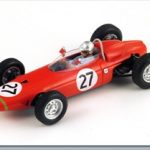 BRM P57 No.27 Belgium GP 1965 Bianchi 1/43 Model Car by Spark