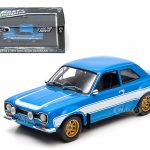 Brians 1974 Ford Escort RS2000 MK 1 The Fast and The Furious Movie (2013) 1/43 Diecast Model Car by Greenlight