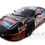 Ferrari F430 Challenge #16 Coca Cola  Elite Edition 1/18 Diecast Model Car by Hotwheels