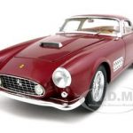 Ferrari 410 Superamerica Elite Edition 1/18 Diecast Model Car by Hotwheels