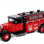 1934 Ford BB-157 Gasoline Tanker 1/43 Diecast Car Model by Phoenix Mint