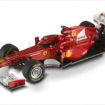 Ferrari 150 Italia Fernando Alonso 2011 Turkish GP Elite Edition Limited 1 of 5000 Produced Worldwide 1/43 Diecast Model Car by Hotwheels